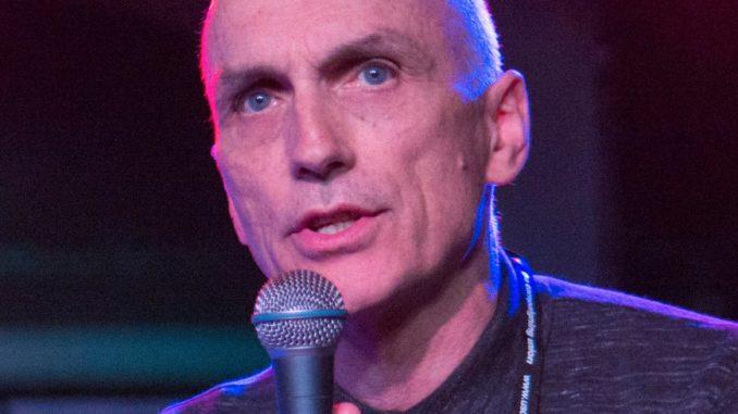 Chris Willimason MP